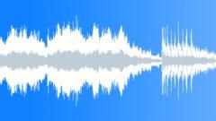 logo sound horror - stock music