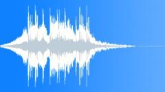 Digital Reveal Logo Sound Effect