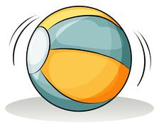 A ball - stock illustration