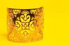 lovely bracelets - stock photo