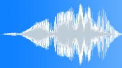 Bass Rumble FX - sound effect
