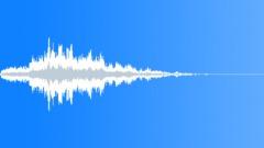 Vox FX 11 - sound effect