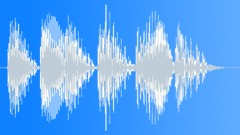 Bad answer 4 - sound effect