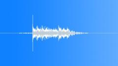 Door slide wooden 8 Sound Effect
