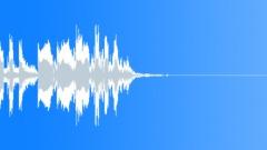 Futuristic SOS Beeps (Arcade, Spaceship, Morse) - sound effect