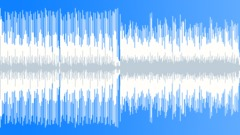 Bouncing Groove Stock Music