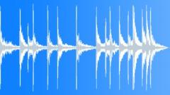 Rhythm 1 - sound effect
