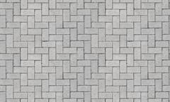 Tileable Concrete Pavers - stock photo