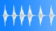 Sound effect nestling Eagle - sound effect