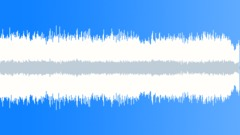Max engine (SFX, Generator, Machine, Futuristic, Pulsating, Bubbling) Sound Effect