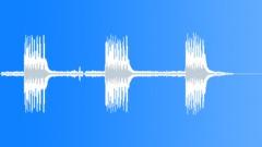 Sound effect Magpie - sound effect