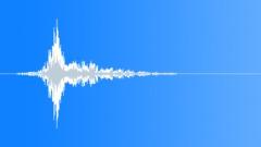 High Swish 3 Sound Effect