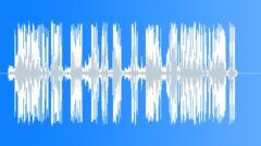 Sound effect turkey - sound effect
