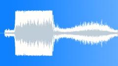 Sound effect signal train Sound Effect