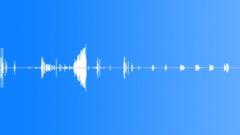 Robot Or Machine Sound 7 Foley - sound effect