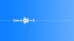 Alien Technology UI Button Sound Sound Effect