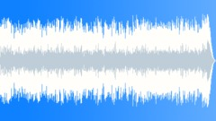 Positive and Energetic, Blues Chicago Style Instrumental Background Stock Music