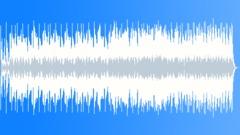 Stock Music of Bluesy Riff Jam