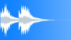 Simple call alert 10 - sound effect