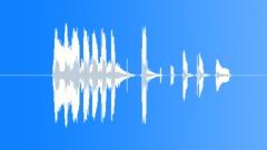 Sound effect fox - sound effect