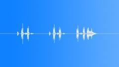 Sound effect Goldfinch 4 - sound effect