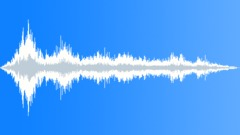 SCI FI ATMOSPHERE ELEMENT KIT HALLOWEEN-12 Sound Effect