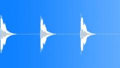 Sudden Alien Escape - sound effect