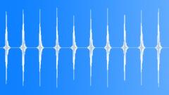 Delay Logo Impacts Sound Effect