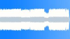 Stock Music of 8 bit music (ninja)