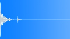 Small Futuristic Hit, Beep 47 - sound effect