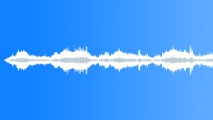 Futuristic Ambience 4 Sound Effect