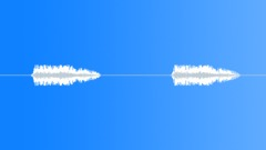 Sound effect Bison 1 - sound effect