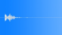 Horror_beheading_head drop 152_01 Sound Effect