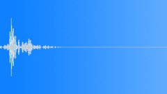 horror_beheading_head drop 152_02 - sound effect