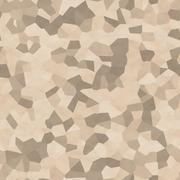 Seamless galvanized metal sheet - computer generated texture - stock illustration