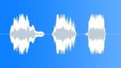 Sound effect Buffalo 2 Sound Effect