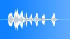 Sound effect Buffalo 4 Sound Effect