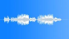 Sound effect jaguar 1 Sound Effect