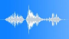 Quick next slide swoosh - sound effect