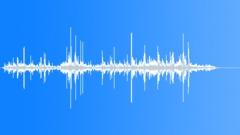 Slow crunchy smash Sound Effect