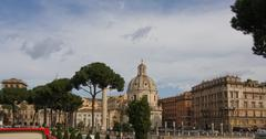 Stock Photo of Rome city Italy capital