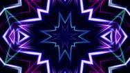 Stock Video Footage of VJ Background 001