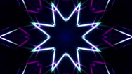 Stock Video Footage of VJ Background 004