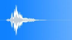 Swoosh App Alert (Friendly, Pleasant, Stylish) - sound effect