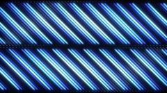 Neon Lights Loop 02 - stock footage