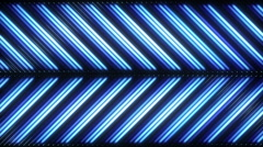 Neon Lights Loop 01 Stock Footage