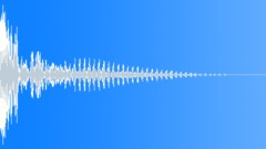 Alien Impact 5 - sound effect