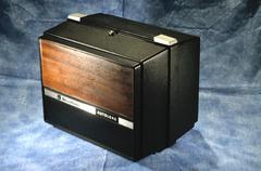 Bell & Howell Autoload #471 8mm/Super 8mm ProjectorDSC 0051 01 Stock Photos