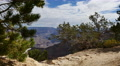 4K Grand Canyon South Rim Dolly 04 Yavapai Point 4k or 4k+ Resolution