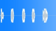 Sound effect puma 3 - sound effect